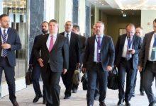 صورة الخارجية الروسية تكشف تفاصيل المحادثات مع الوفد التركي في موسكو بشأن إدلب