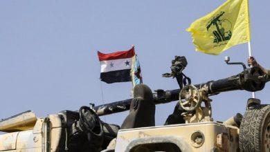 """صورة تفاصيل جديدة حول انسحاب """"حزب الله"""" من سوريا وعدد عناصره المتبقين داخل الأراضي السورية!"""
