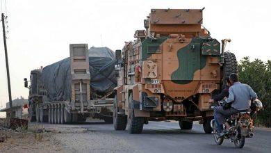 صورة موقع أمريكي يتحدث عن توصل روسيا وتركيا لتفاهمات جديدة بشأن إدلب.. ماذا تضمنت؟