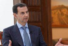 صورة النظام السوري لم ينتصر بعد على معارضيه.. وخروج إيران من سوريا مرتبط بإنهاء حكم بشار الأسد!