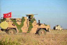 صورة جنرال روسي يوضح إمكانية انسحاب تركيا من الشمال السوري وخروج إيران من سوريا..!