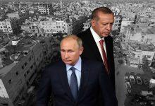 """صورة دراسة أمريكية تتحدث عن خطة """"بوتين"""" الجديدة للضغط على تركيا في إدلب..!"""