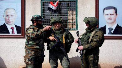 صورة خطة روسية جديدة لإعادة هيكلة قوات نظام الأسد.. هل هي أولى خطوات الحل في سوريا..؟