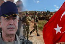صورة خلوصي آكار: دخلنا إلى إدلب لوضع حدّ لنظام الأسد..!