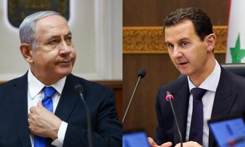 رسائل من قصر الأسد