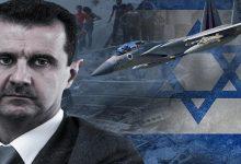 """صورة """"القادم أعظم"""".. رسالة إسرائيلية شديدة اللهجة لنظام الأسد حملت أسماء 5 ضباط.. ما القصة؟"""