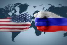 """صورة رسالة """"شديدة اللهجة"""" من أمريكا لروسيا في ذكرى تدخلها في سوريا.. ما مضمونها..؟"""