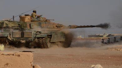 صورة مصدر عسكري: تركيا ألمحت لفصائل المعارضة أن روسيا تستعد لشن عملية جديدة جنوب إدلب!