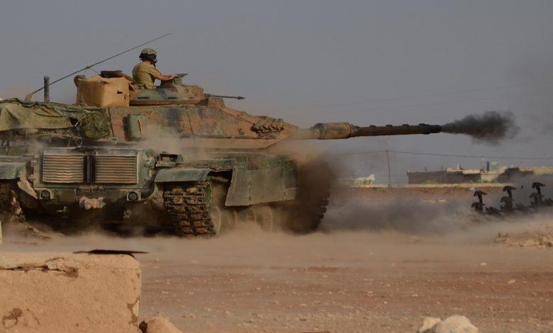 روسيا عملية جديدة جنوب إدلب