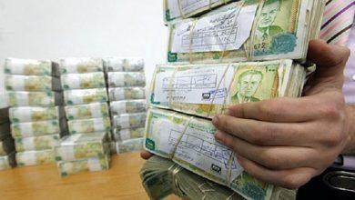 صورة انخفاض مستمر في سعر الليرة السورية مقابل الدولار اليوم الاثنين 19/10/2020