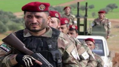 صورة قيادي معارض: سنواصل عملياتنا العسكرية شمال سوريا ومدينة هامة ستكون على موعد قريب مع الحرية