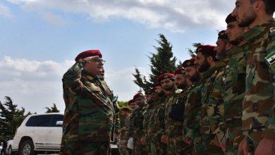 صورة فصائل المعارضة ترفع الجاهزية وتتأهب شمال سوريا بعد معلومات قدمها الجيش التركي!