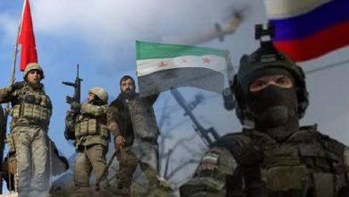صورة قيادي معارض يتحدث عن تكتيك روسي جديد في إدلب ويكشف أسباب رفع الجاهزية.. ما علاقة تركيا؟
