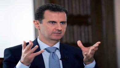 صورة مجلة أمريكية تتحدث عن بديل للأسد يلوح في الأفق لكنه ينتظر أن يحظى باعتراف روسيا وأمريكا..!