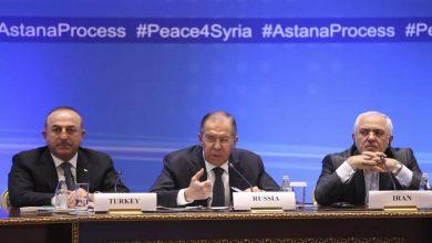 """صورة جولة جديدة حاسمة من محادثات """"أستانا"""" بشأن سوريا.. وهذا ما سيتم بحثه بين الأطراف المشاركة!"""