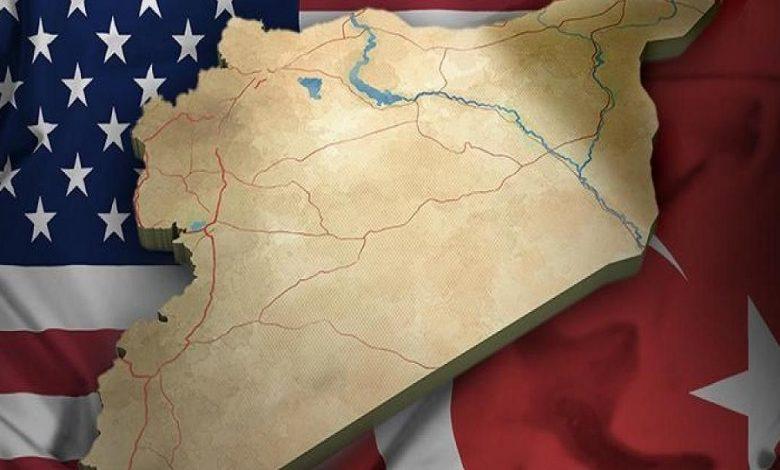 محادثات تركية أمريكية بشأن إدلب