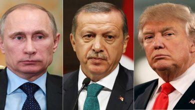 صورة القيادة الروسية تتحدث عن مقترح أمريكي جديد مقدم لتركيا بشأن الشمال السوري.. هذا مضمونه!