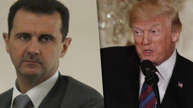 """صورة موقع أمريكي يتحدث عن تنازلات سيقدمها """"بشار الأسد"""" بعد أن منحته واشنطن فرصة غير مسبوقة!"""