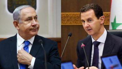 صورة بعد حديث عن مفاوضات سرية.. نظام الأسد يعلن رسمياً موقفه من التطبيع مع إسرائيل..!