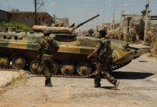 صورة نظام الأسد يسحب قواته من مدينة استراتيجية شمال سوريا.. ومصادر توضح الأسباب..!