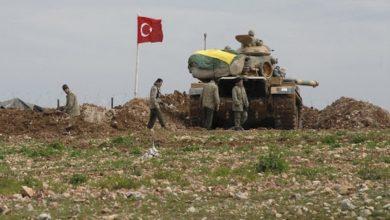 صورة بعد أنباء عن سحب بعضها.. باحث سوري يتحدث عن سيناريو محتمل لمصير نقاط المراقبة التركية