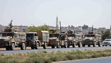 """صورة """"رويترز"""" تكشف تفاصيل جديدة حول قرار تركيا بإخلاء بعض مواقعها شمال سوريا..!"""