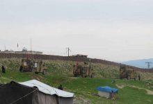 صورة هل سحبت تركيا قواتها من نقطة جديدة شمال سوريا.. مصدر عسكري يوضح ويكشف بعض التفاصيل!