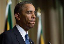 صورة باراك أوباما يتحدث عن أبرز إخفاقاته بشأن إدارة الملف السوري خلال فترة رئاسته!