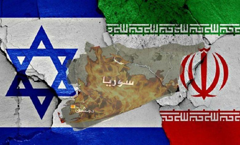 إسرائيل ونظام الأسد