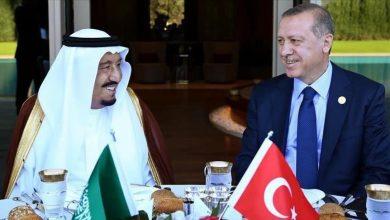 صورة اتفاق تركي سعودي هو الأول من نوعه بعد سنوات من الخلاف.. ما مضمونه..؟