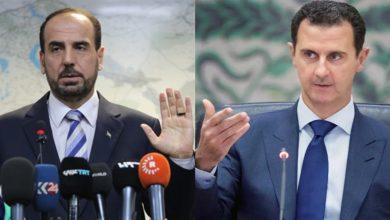 """صورة هل يريد """"الائتلاف الوطني"""" منافسة بشار الأسد في انتخابات 2021 عبر تشكيل """"مفوضية خاصة""""..؟"""