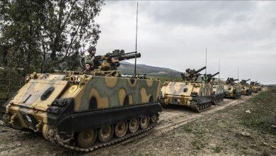 صورة وزارة الدفاع التركية تنشر توضيحاً بشأن العمليات العسكرية شمال سوريا والوضع الميداني في إدلب