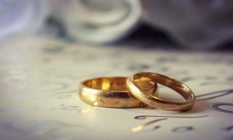 الزواج في إدلب