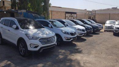 صورة تركيا تسمح بعبور السيارات الأوروبية المستعملة إلى المناطق المحررة شمال سوريا..!