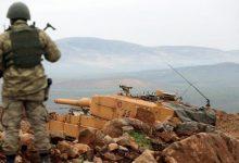 صورة إدلب.. القوات التركية تنشئ قاعدة عسكرية جديدة في موقع استراتيجي وتستعد لإخلاء قاعدتين جديدتين
