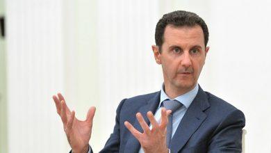 صورة الولايات المتحدة تعلن عن مكافآت مالية لكل من يدلي بمعلومات ضد نظام الأسد..!