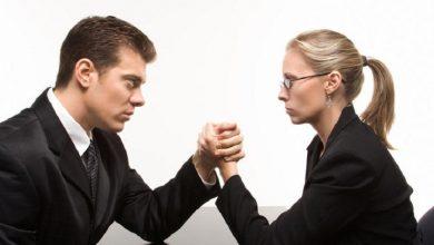 صورة اليوم العالمي للرجل يتصدر التريند.. مواجهات محتدمة بين الرجال والنساء على مواقع التواصل!
