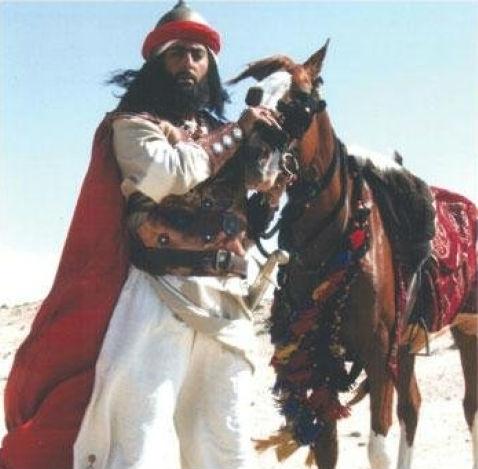 باسم ياخور شخصية خالد بن الوليد