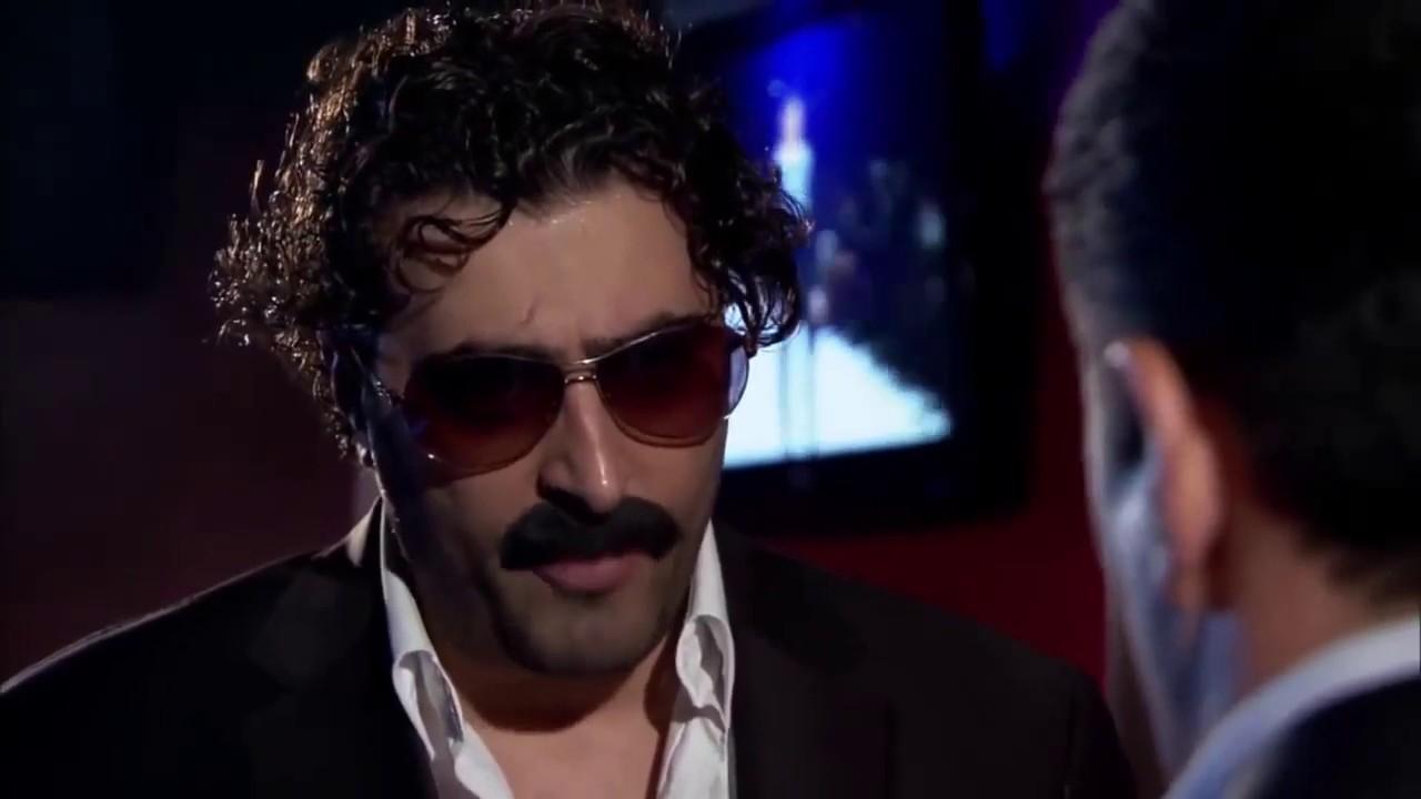 باسم ياخور في مسلسل الولادة من الخاصرة بدور أبو نيبال