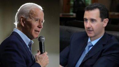 """صورة دراسة أمريكية: هذا ما ينتظر بشار الأسد والنظام السوري في عهد """"بايدن""""..!"""