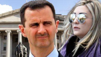 """صورة بشار الأسد يعين """"لونا الشبل"""" مستشارة خاصة في القصر الجمهوري.. ما دلالات هذا القرار؟"""