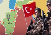 صورة تحركات وتصريحات تركية غير مسبوقة حول إدلب.. ومحلل تركي يوضح الأسباب!