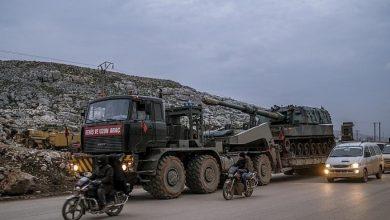 صورة وكالة رويترز: تركيا ستسحب قواتها من مناطق جديدة شمال سوريا..!
