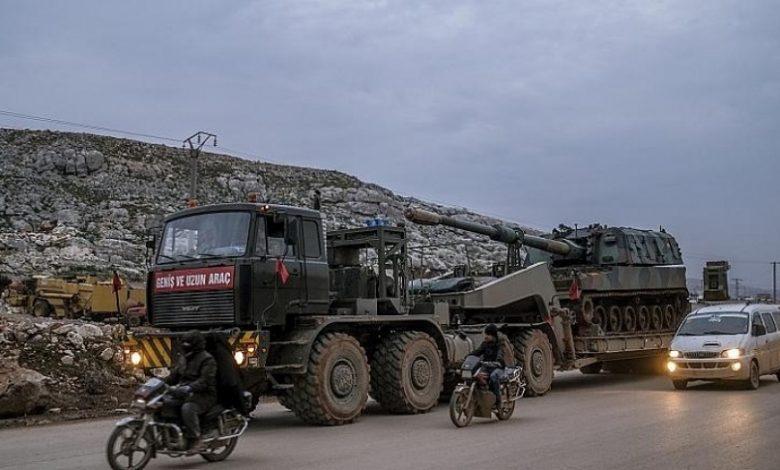 تركيا ستسحب قواتها من مناطق جديدة