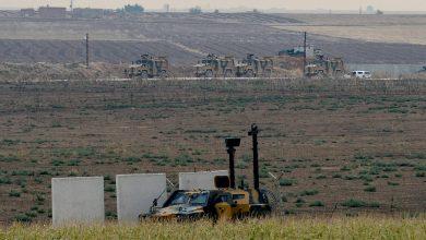 صورة موقع أمريكي يتحدث عن استعداد تركيا لشن عملية عسكرية جديدة شمال سوريا.. هذه تفاصيلها..!
