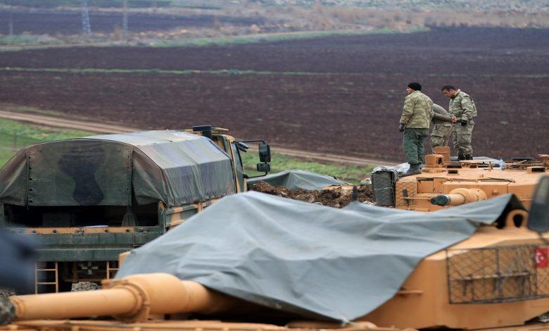 تركيا مفاجأة لروسيا في إدلب