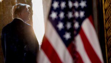 صورة صحف أمريكية: ترمب بصدد اتخاذ قرار عسكري مفاجئ بشأن سوريا قبل رحيله عن السلطة!