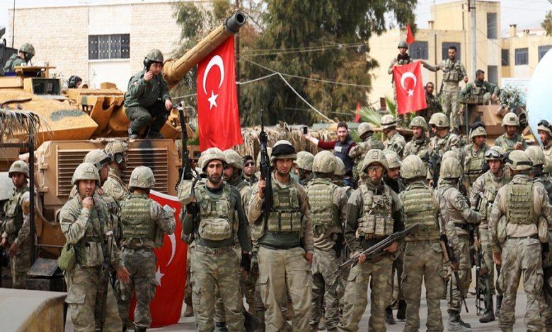 تصريحات روسية التواجد التركي