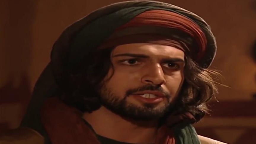 حاتم علي الزير سالم