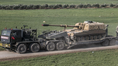 صورة الإعلام الروسي: دول عربية ستقف في وجه أي تحرك عسكري تركي شمال سوريا..!